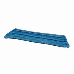 Wecoline Wecoline - Microvezel Velcro Vlakmop, Scrub (45cm)