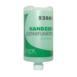 Euro Products Euro - S-Box Compatible Handzeepvullingen (Doos á 6x 1000ml)