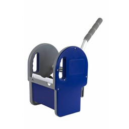 Brite-in Moppers / Wringer (Blauw)