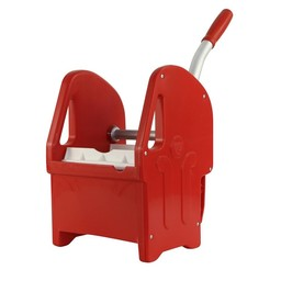 Brite-in Moppers / Wringer (Rood)