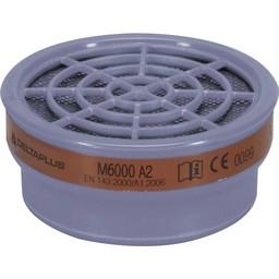 Deltaplus Deltaplus  Filterpatroon M6000E -  A2  (set á 2 stuks)