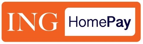 ING home-pay button