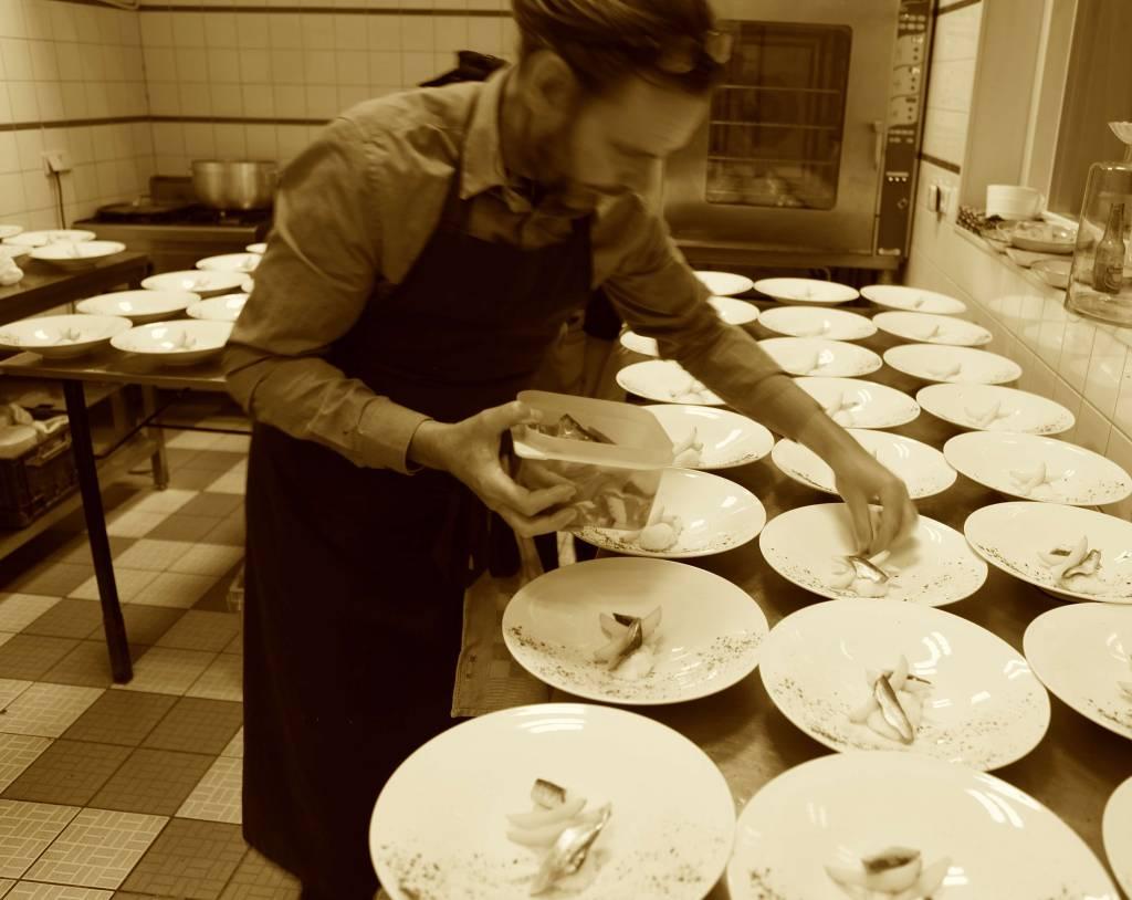 Simon de Boer aka The Artist Formerly Known As Bakker Baard