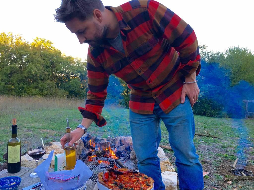 Picknickwijn