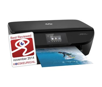HP HP ENVY 5640 e-All-in-One Printer