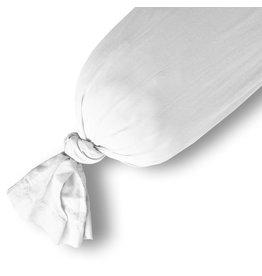 Basic Gulingsloop wit  (Snuggles/XL/Soft/Long)