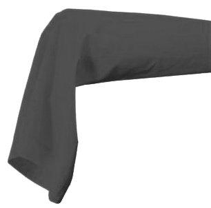 Basic Gulingsloop zwart  (Snuggles/XL/Soft/Long)