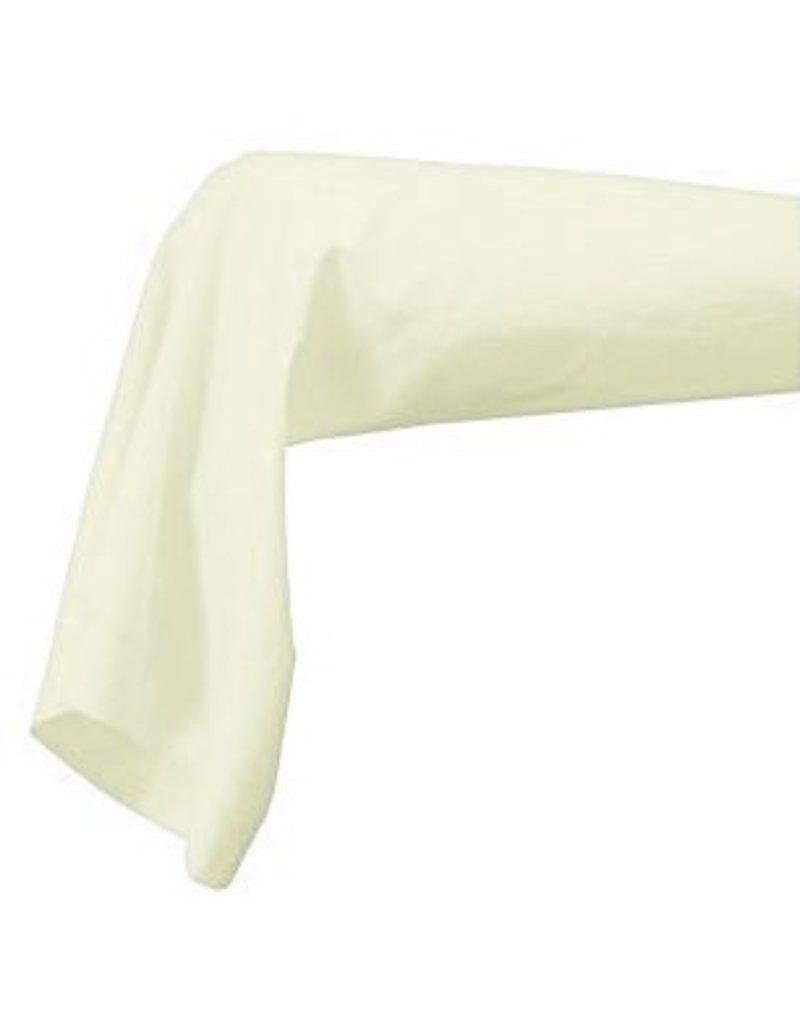 Basic Gulingsloop  ivoor  (Snuggles/XL/Soft)
