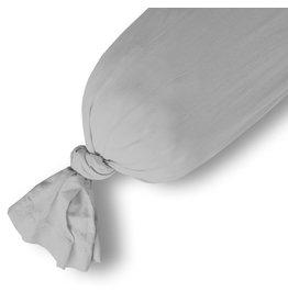 Basic Gulingsloop lichtgrijs  (Snuggles/XL/Soft/Long)