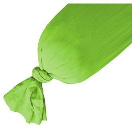Basic Gulingsloop groen (Snuggles/XL/Soft/Long)
