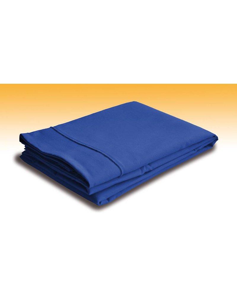 Basic Gulingsloop blauw  (Snuggles/XL/Soft)