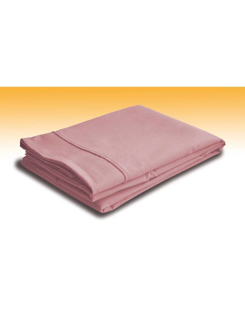 Basic Gulingsloop roze  (Snuggles/XL/Soft/Long)