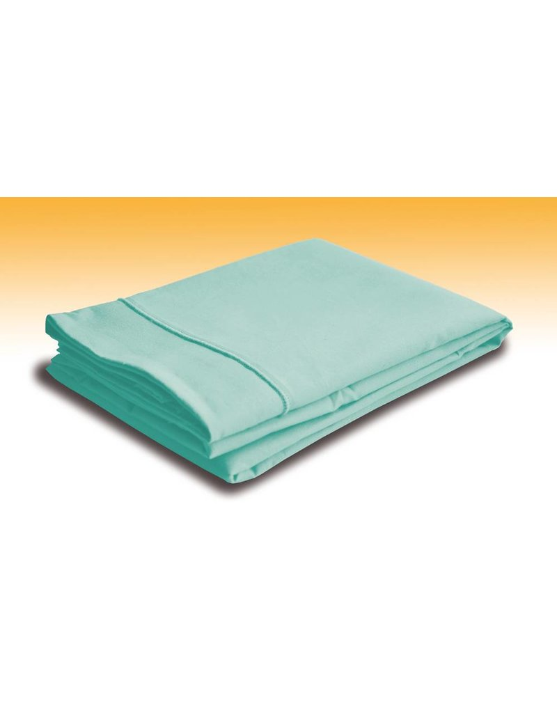 Basic Gulingsloop mint  (Snuggles/XL/Soft)