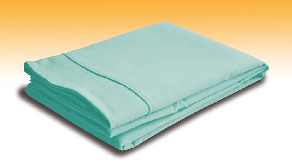 Basic Gulingsloop mint  (Snuggles/XL/Soft/Long)