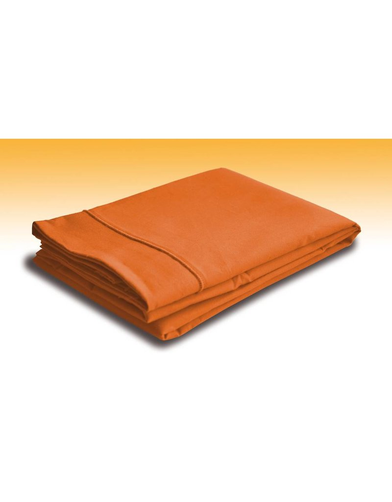 Basic Gulingsloop oranje  (Snuggles/XL/Soft/Long)