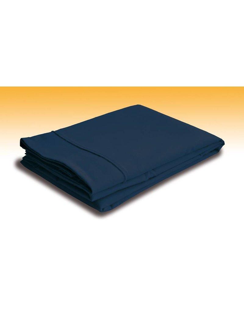 Basic Gulingsloop donkerblauw  (Snuggles/XL/Soft/Long)