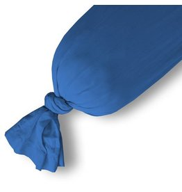 Basic Gulingsloop blauw  (Snuggles/XL/Soft)