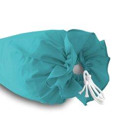Guling Long koordsloop turquoise