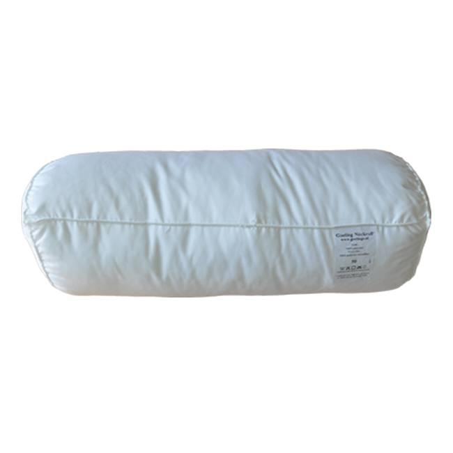 Bundle: Guling Neckroll met koordsloopje wit