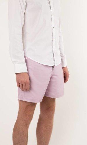 Arpione White Tip Swim Short - Lavender