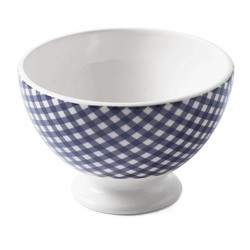 At Home with Marieke Bowl Sarah Blue 14,5cm