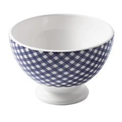 At Home with Marieke Bowl Sarah Blue 14,5cm