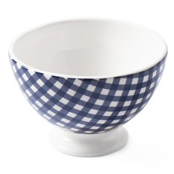 At Home with Marieke Bowl Sarah Blue 10,5cm
