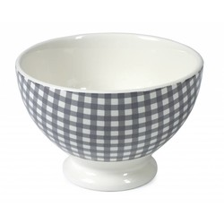 At Home with Marieke Bowl Sarah Grey 14,5cm