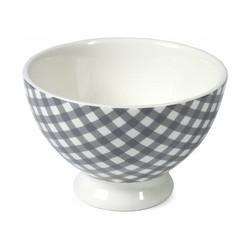 At Home with Marieke Bowl Sarah Grey 10,5cm