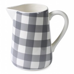 At Home with Marieke Jug Anne Grey 1500ml