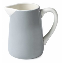 At Home with Marieke Jug Puck Grey 300ml