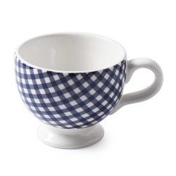 At Home with Marieke Mug Sarah Blue 200ml