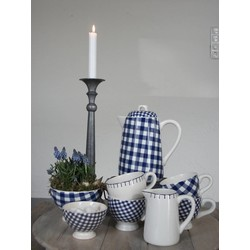 At Home with Marieke Teaset Blue
