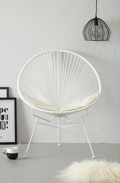 Dutch originals Firenze chair