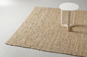 Teppich (Leder)