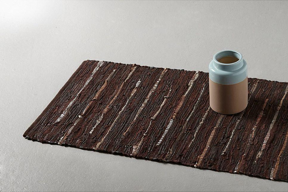 Living & co vloerkleed (60x120 cm)