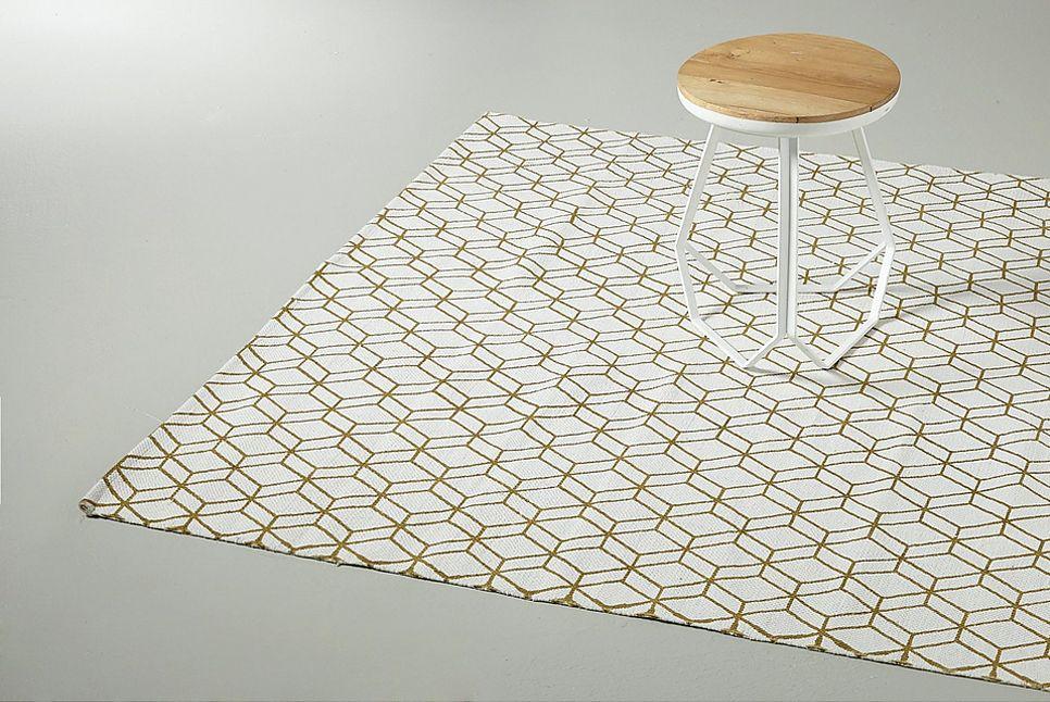 Modular rug (150x210 cm)