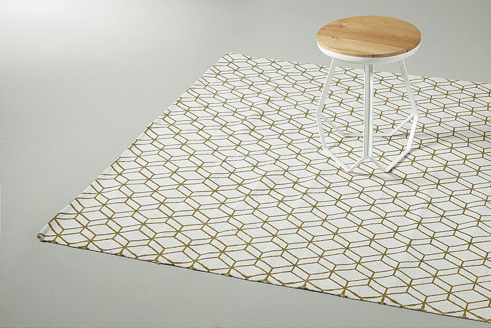 Modular Teppich (150x210 cm)