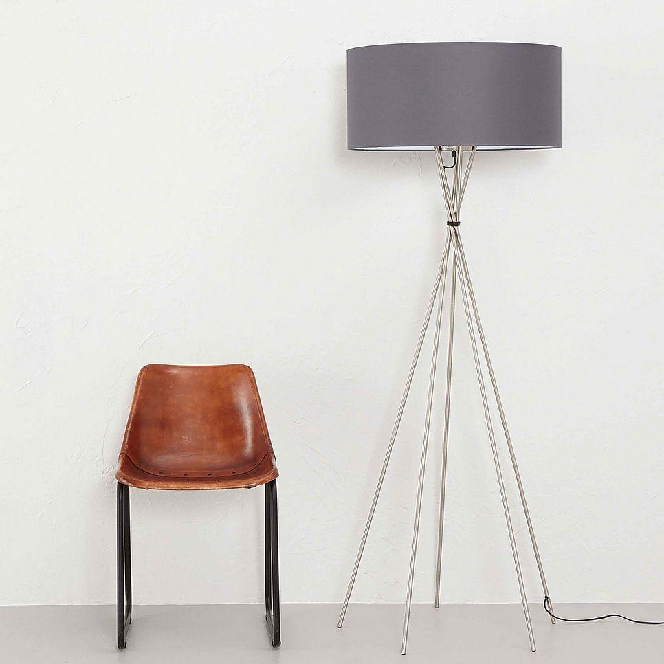 Living & co RoMi vloerlamp