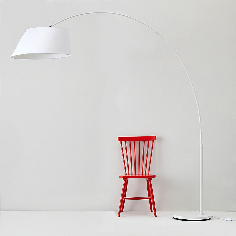 Moooi booglamp Arc