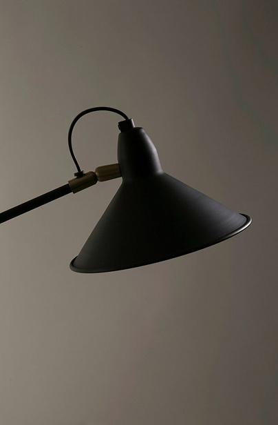 NU Dutch Bone floor lamp