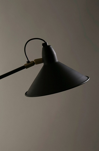 NU Dutchbone vloerlamp