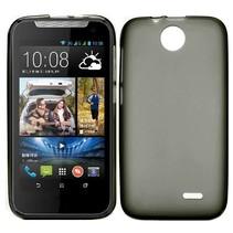 Grijs TPU hoesje HTC Desire 310