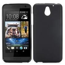 Zwart TPU hoesje HTC Desire 610