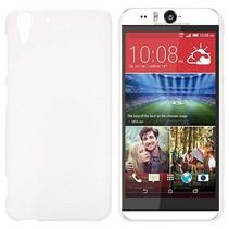 Wit hardcase hoesje HTC Desire Eye