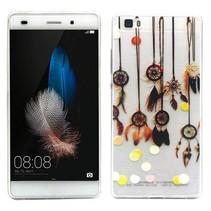 Dreamcatchers TPU hoesje Huawei P8 Lite