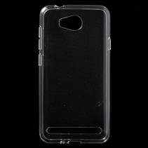 Transparant TPU Hoesje Huawei Y3II