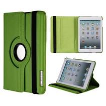 Groene 360 graden hoes iPad Mini / 2 / 3