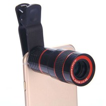 Universele Smartphone 8x Zoom Telelens
