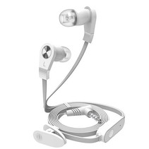 Stylish Headset - Zilver